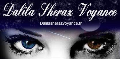 e41891418e4244 Voyance par téléphone - - Dalila Sheraz Voyance